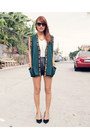 Black-south-sartorial-shorts-dark-brown-jhajing-sunglasses