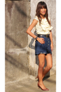Random-from-thailand-top-vintage-shorts-borrowed-from-my-sister-shirt-vint