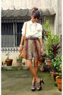Brown-schu-shoes-brown-thrifted-shorts-beige-archive-blazer-white-spiked-p