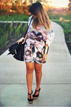 Sunset Hues Dress