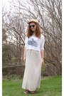 My-aunties-old-dress-urban-outfitters-top-betula-sandals