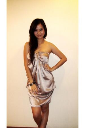 Drape dress!!!