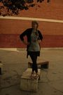 Black-amisu-leggings-black-deichmann-shoes-gray-zara-top-black-c-a-cardiga