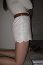 Forever-21-skirt-forever-21-sweater-vintage-belt