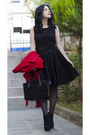 Axparis-dress-sheinside-coat