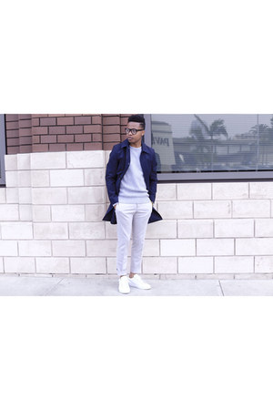 Reiss sweater - Reiss coat