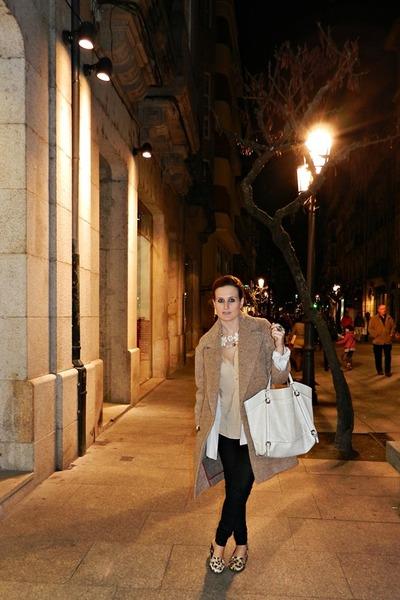 Newest Cute Handbags Candy Brown Height 19 Width 24 Depth 10cm PU Crossbody Bag For Teens
