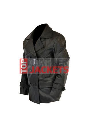 leather coat Topleatherjackets coat