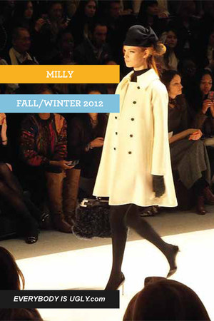 milly coat