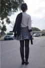 Jimmy-choo-boots-31-phillip-lim-jacket-see-by-chloe-blouse-asoscom-skirt