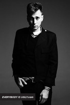 Hedi Slimane: All You Need To Know About YSL&#x27;s New Creative Director