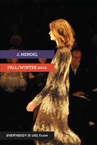 J.Mendel Fall/Winter 2012