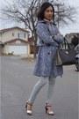 Studio-pelle-coat-jordache-jeans-salvatore-ferragamo-bag