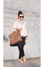 Forever-21-scarf-pashli-satchel-31-phillip-lim-bag-zara-flats