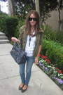 Balenciaga-bag-gucci-sunglasses-lanvin-flats-chanel-necklace