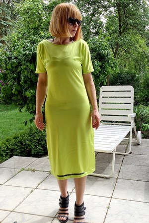 lime green swimsuit upper palatinate rocks dress