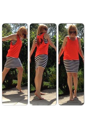 carrot orange neonorange upper palatinate rocks top