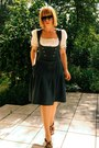 Charcoal-gray-dirndl-neopren-upper-palatinate-rocks-dress