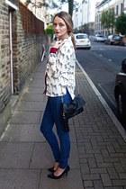 lavish alice shirt - asos jeans