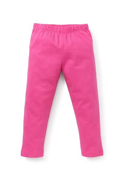 Pink Blue India leggings