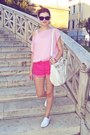 Ivory-valentina-bag-bubble-gum-h-m-shorts-light-pink-female-blouse