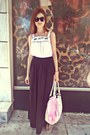 White-valentina-bag-black-ralph-lauren-sunglasses-white-pink-woman-top