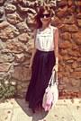 White-valentina-bag-black-ralph-lauren-sunglasses-white-pink-woman-top