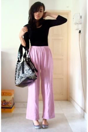 shirt - pants - - f21