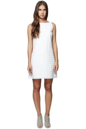 lace dress Pam & Arch London dress