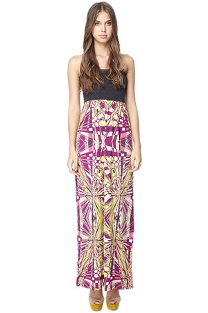 maxi dress Pam & Arch London dress