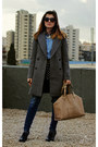 Heather-gray-boyfriend-style-zara-coat-blue-skinny-fit-stradivarius-jeans
