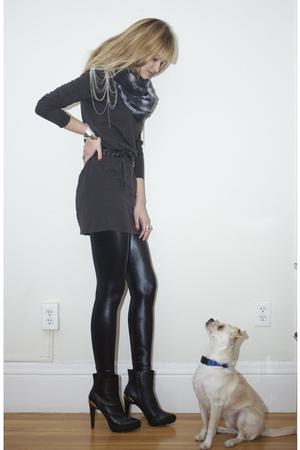 black BlackMilk leggings
