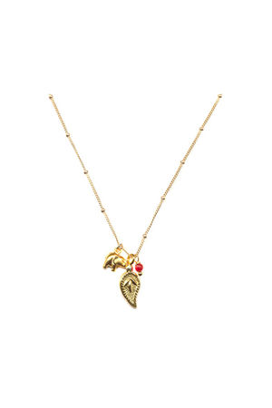 Peggy Li Creations necklace