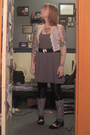 Urban Outfitters - hand me down ester - vintage - daftbird - vintage - wwwlittle