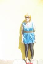 Sabrina vintage - Urban Outfitters - vintage - vintage