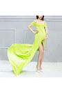 Popreal-dress