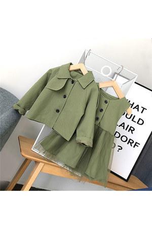 popreal coat