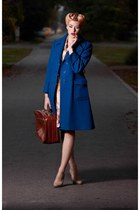 Mod & Classy Vintage Coat