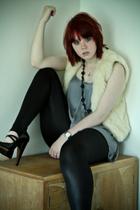 new look - Miss Selfridge - Topshop - Topshop - Topshop