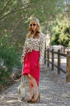 Equipment blouse - Gypsy Junkies dress