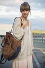 Herej-dress-urban-outfitters-bag-topshop-cardigan