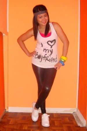 i ♥ my  Boyfriend!
