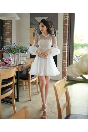 lace evintagelife dress