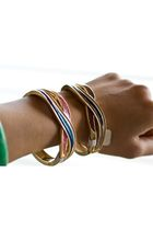 Gold-urban-outfitters-bracelet