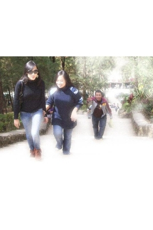 baguio trip on a summer