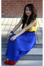 Forever-21-top-forever-21-skirt-forever-21-heels