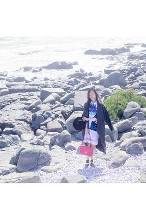 kimono Dressin cardigan