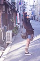 Osaka Alleys
