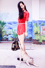 Brick-red-cut-out-jeffrey-campbell-boots-red-tunic-dealsale-dress