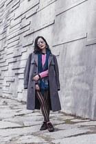 Too Early for Seoul Fashion Week